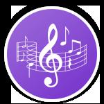 Music Generator intro icon
