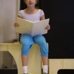 Cleo Demetriou (Matilda)