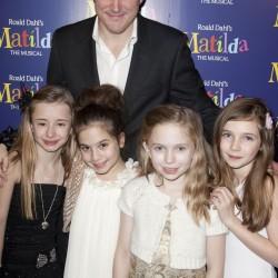 Matilda The Musical - 24th November 2011