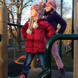 Olivia & Erin