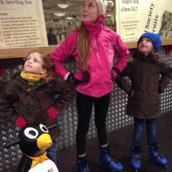 Taya, Alyssa, Brooke