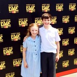 Matilda Wormwood meets Billy Elliot