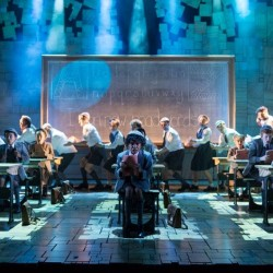 The Company with Matilda Shapland as Matilda