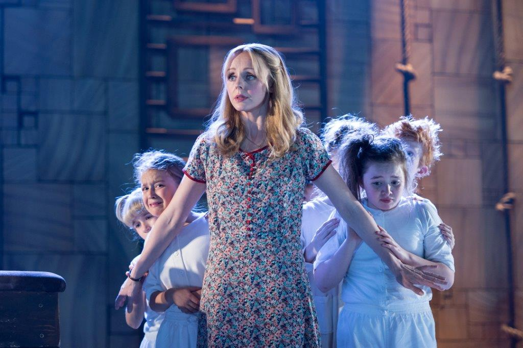 Test for galleries - Matilda The Musical London