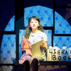 Tasha Chapple as Matilda