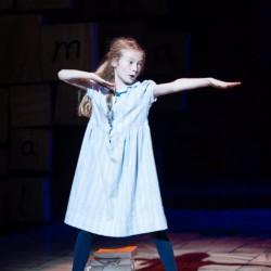 Violet Tucker as Matilda
