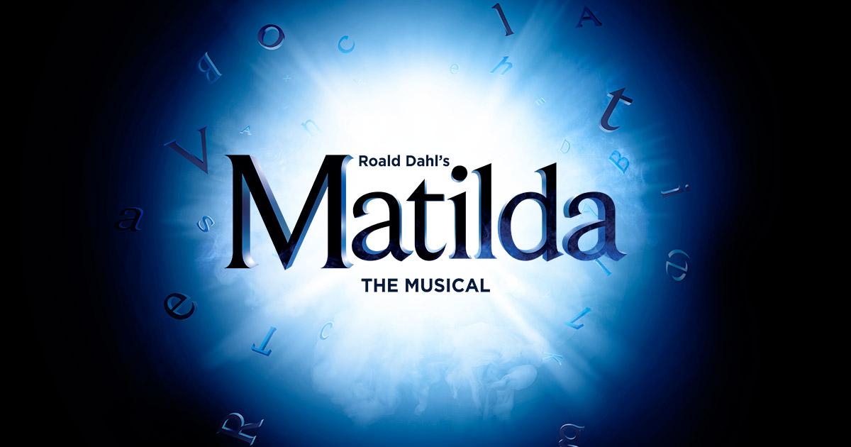 Matilda the musical official london website