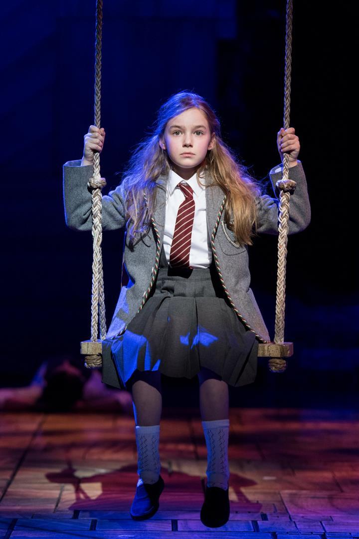 Matilda The Musical All Our Matildas