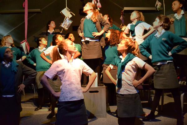 Follow Directions In School Matilda The Musical - ...