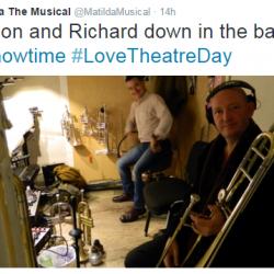 Matilda Love Theatre Day-Showtime 4
