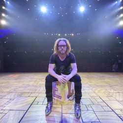 Tim Minchin Matilda the Musical- Melbourne