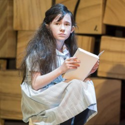 Clara Read as Matilda