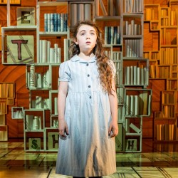 Evie Hone as Matilda