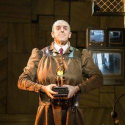 Craige Els as Miss Trunchbull