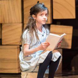 Abbie Vena as Matilda