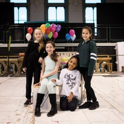 Meet the Matildas- March 2017- Matilda the Musical