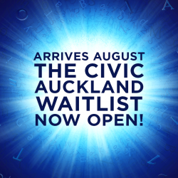 Matilda The Musical New Zealand Announcement