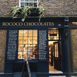 rococo-chocolate partnership matilda the musical