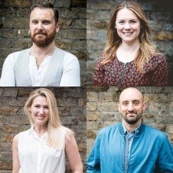 Matilda the Musical Cast Announcement August 2017