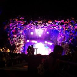 Helt fantastiska musikalen Matilda!! Jag grät!! Vilka jävla barn!! Helt underbar!!! #matildathemusical #london #musical