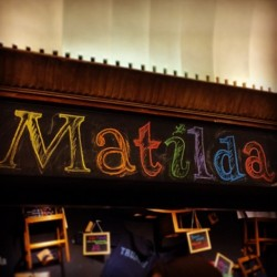 #matildamusical @loz762 #london