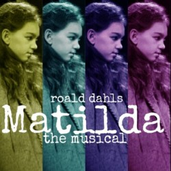 Good Morning! #matildathemusical #matilda #eliseblake #westend #musical #musicals