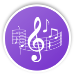 Music Generator intro icon