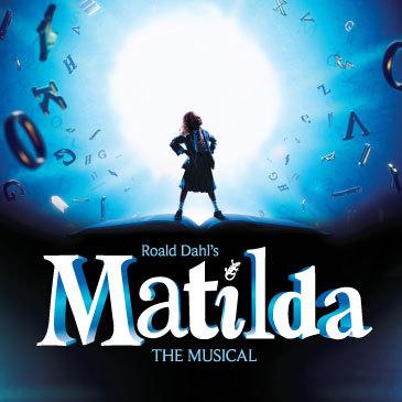 broadway cast announced matilda the musical london