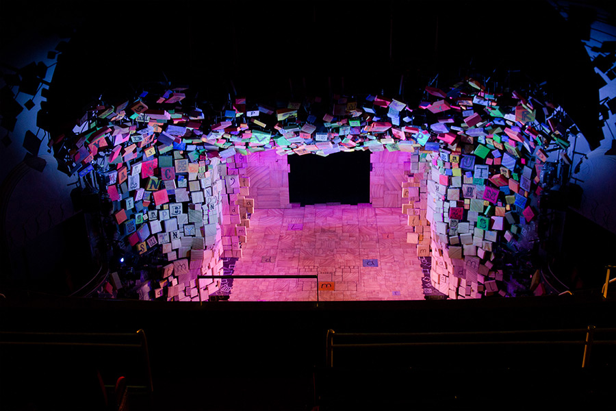 Tickets Matilda The Musical London