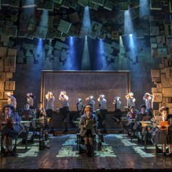 The Company - Matilda The Musical