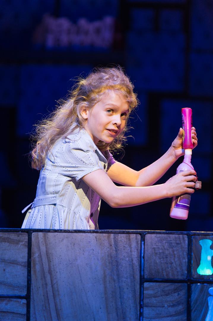 Matilda The Musical - All Our Matildas