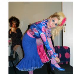Matilda Love Theatre Day-Showtime 1