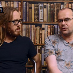 Tim Minchin & Dennis Kelly- Matilda The Musical