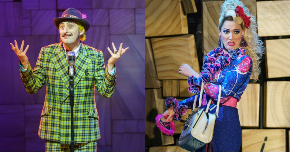 How To Have A Wormwood Christmas Matilda The Musical