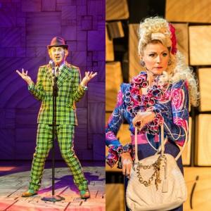 The Wormwoods- Matilda The Musical
