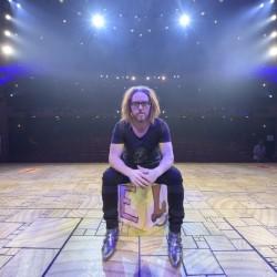 Tim Minchin Matilda the Musical- Melbourne