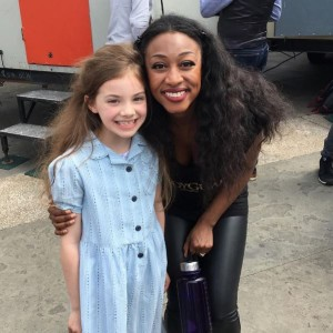 Matilda The Musical & Beverley Knight- West End Live 2016