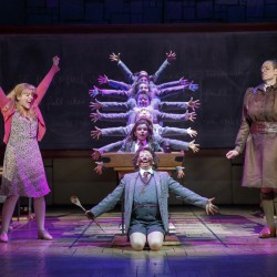 Matilda The Musical Toronto