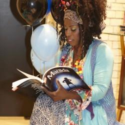 Sharlene Whyte, Mrs Phelps- Matilda The Musical Jigsaw Event