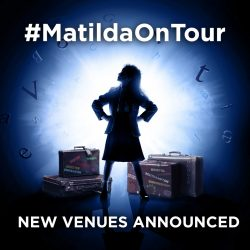 New venues announced